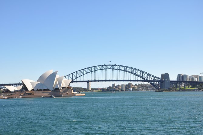 Sydney Half Day Private Tour