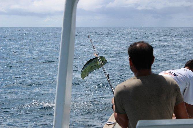 Private Fishing Tour from Puerto Vallarta