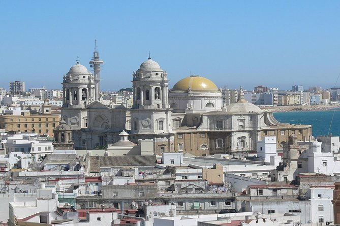 Jerez and Bay of Cadiz from Seville, Full Day Private Tour