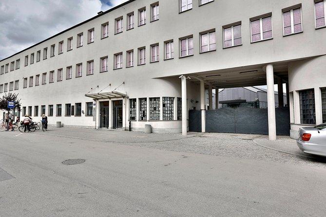 Schindler's List - Oskar Schindler Factory Museum Guided Tour