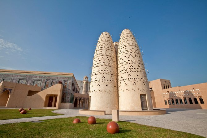 City Tour - Delight of Doha P1