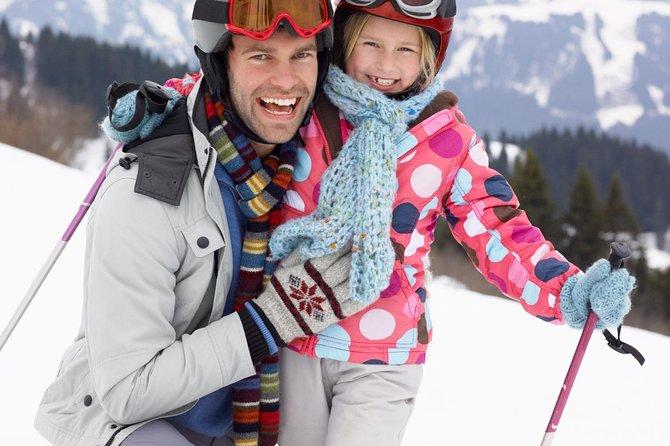 Bariloche Ski Lesson