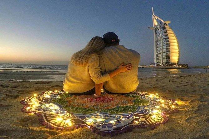 Dubai Tour Package - 3 Nights & 4 Days