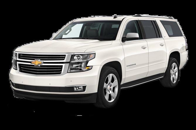 Private Departure Luxury Transfer Hotels to: San Jose International Airport (1 - 5)