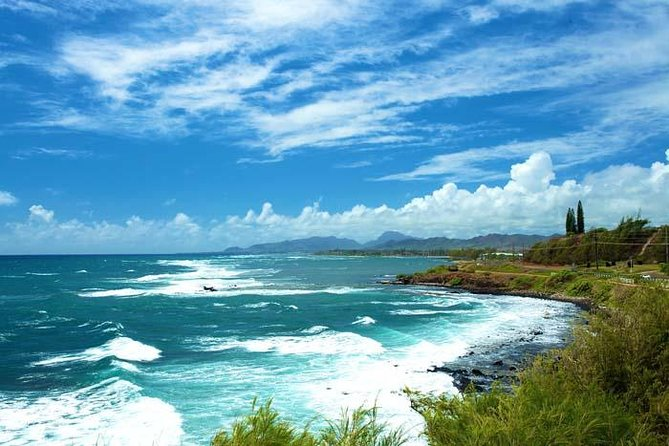 Private Luxury Tour of Kauai: North & East Shores