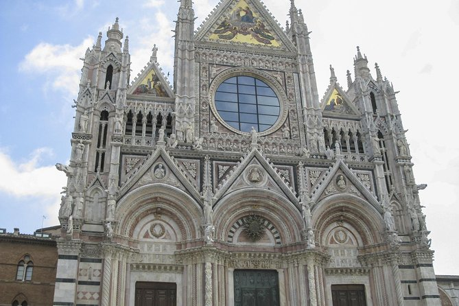 Skip the Line: Siena Duomo and City Walking Tour