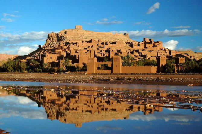 Private Excursion to Ouarzazate from Marrakech