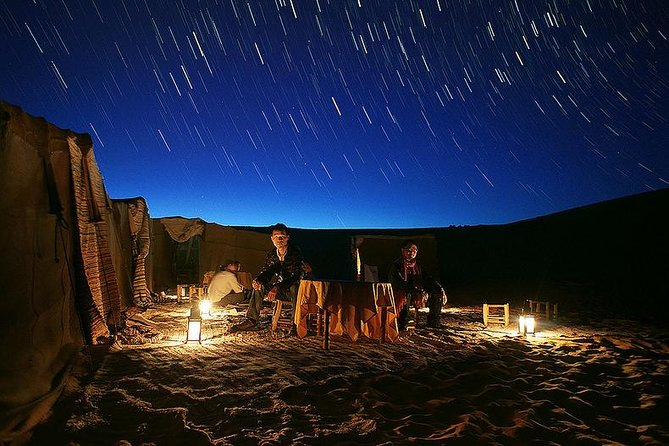2-Day Atlas Mountains with Desert Camp Private Tour from Marrakech
