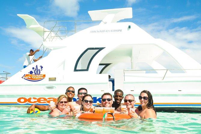 Private Caribbean Snorkeling Cruise At Punta Cana & Sharks, Stingray Encounter