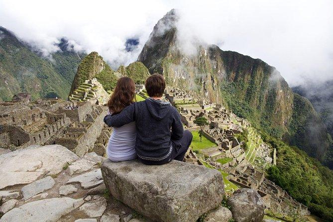 Machu Picchu Private Full-Day Tour from Cusco