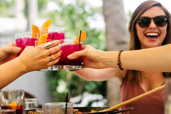 3-Hour Food Tour of Historic West Palm Beach Neighborhoods