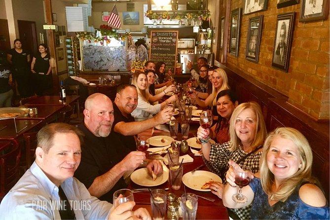 Hoboken Wine Tour