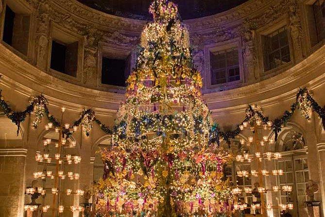 Christmas Day Trip To Vaux Le Vicomte From Paris Provided By Paris City Vision Ile De France Tripadvisor