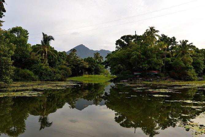 Granada City Tour and Boat Tour in Lake Nicaragua