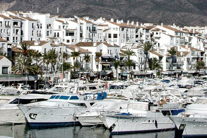 Marbella Full Day Tour from Malaga