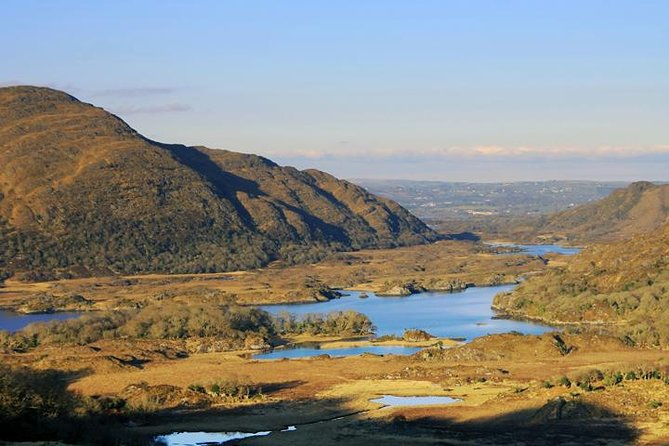 Ring of Kerry Private Tour from Cork
