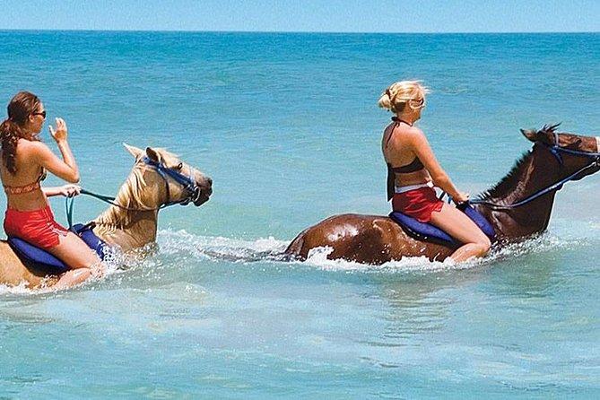 Horseback Riding Safari Kusadasi