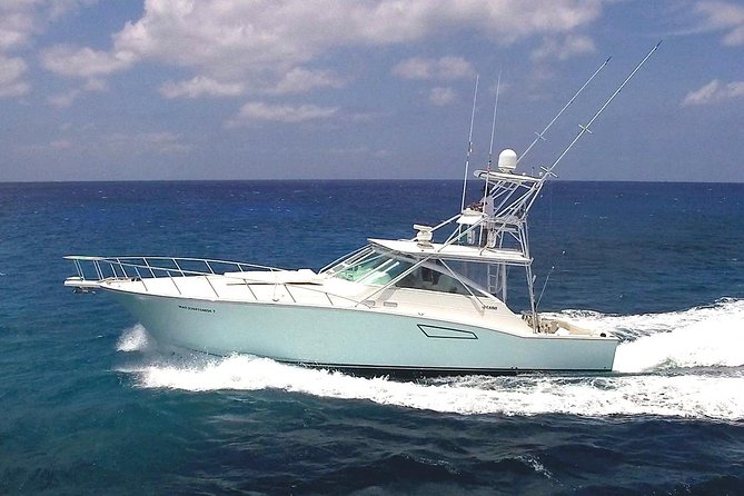 45 ft Cabo