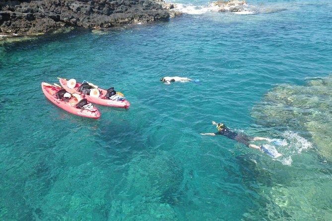 4-hours Ocean Kayak Tours from Hawaii
