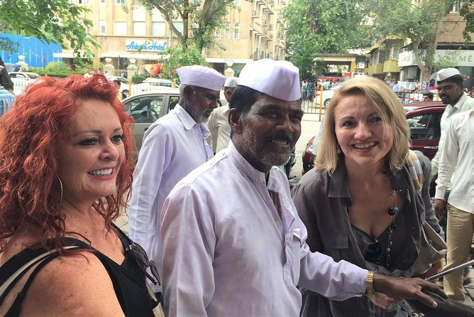 Mumbai Private Cultural Tour with Lunch and Transport