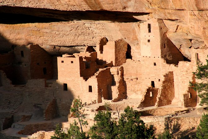 Full-Day Mesa Verde Discovery Tour