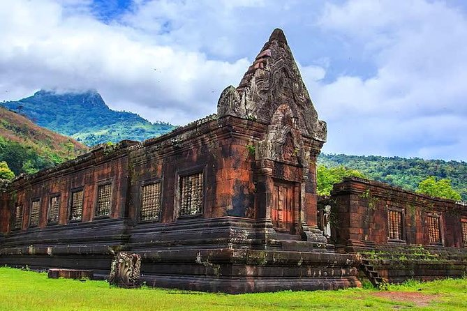 Tripadvisor | Full Day The World Heritage Site, Wat Phu, Lunch ...
