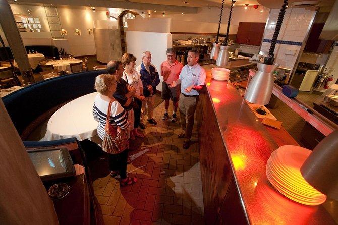 Charleston Chef's Kitchen Guided Walking Food Tour