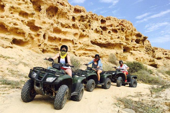 ATV Tour in Baja California