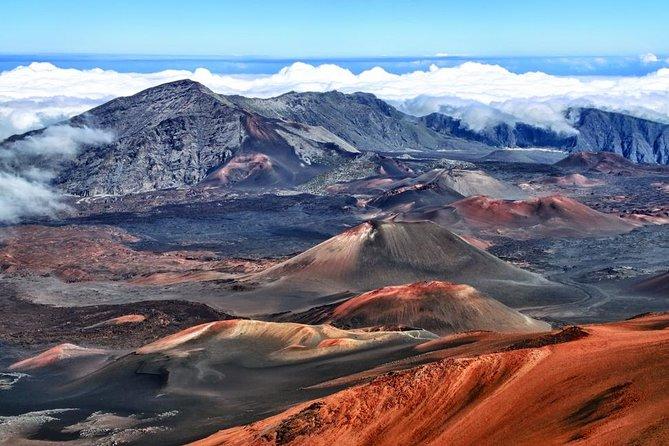 Best of Maui Haleakala and Iao Valley