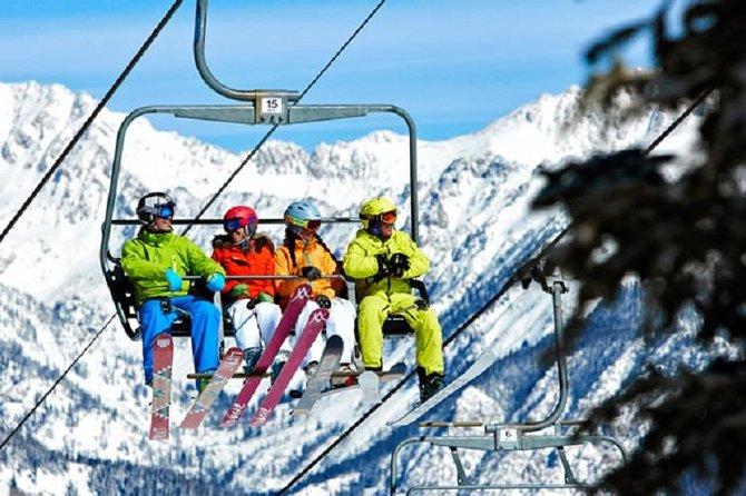 Winter Park Sport Ski Rental Package Including Delivery