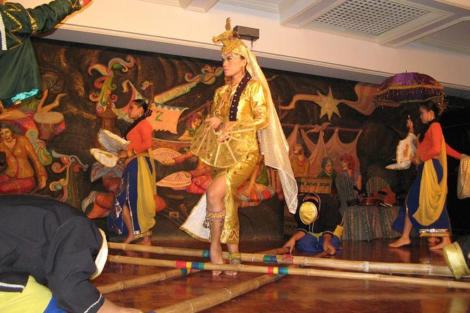 Cultural Dinner and Show in Manila