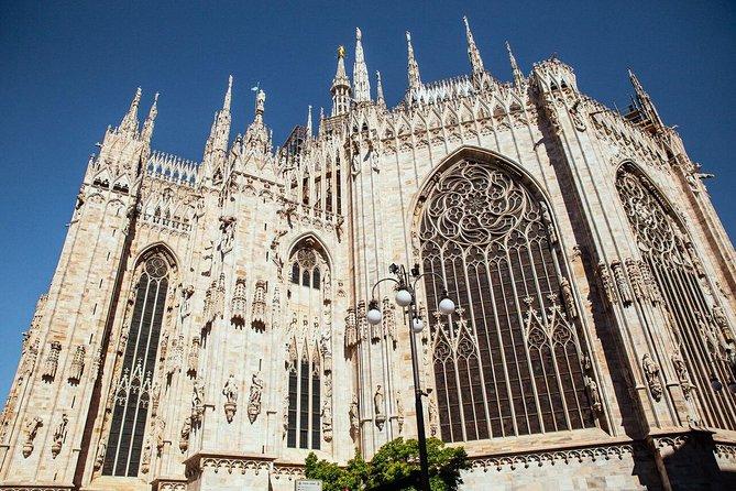 PRIVATE Milan Duomo Skip-the-line Tour