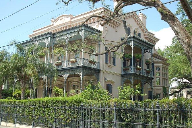 Tripadvisor New Orleans Garden District Tour Provided By Tour Orleans Louisiana