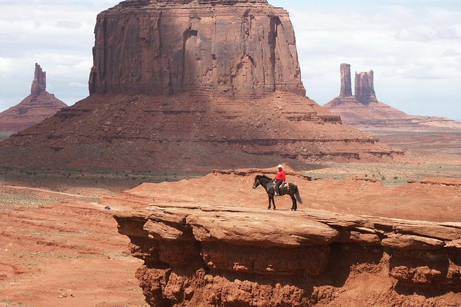 Monument Valley Tour from Flagstaff