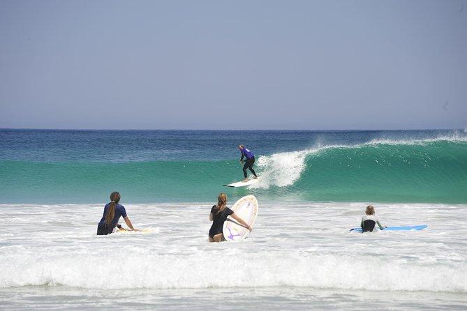 Margaret River Private Surf Lesson