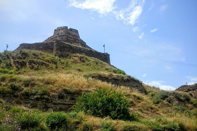 One Day Tour to Uplistsikhe Gori from Tbilisi