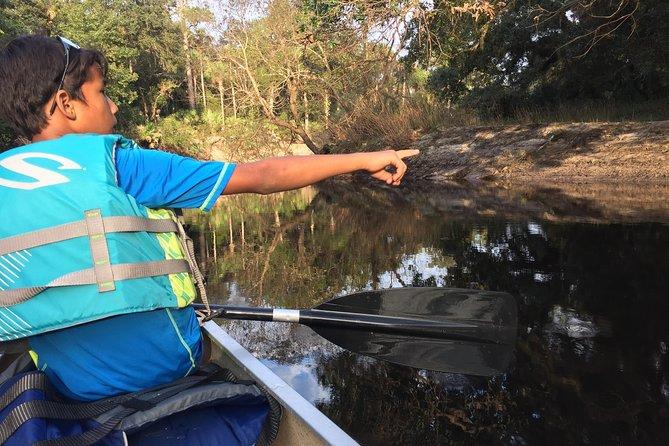 Orlando Kayaking Tour