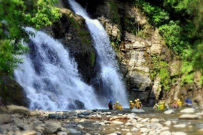 Mulguri Waterfalls & Eco Adventure Manuel Antonio