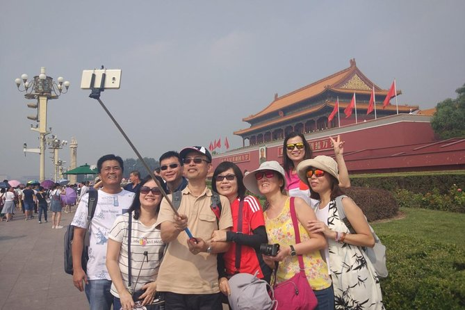 Small-Group Tour: UNESCO World Heritage Sites of Beijing