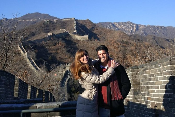 3-Day Beijing Hightlight Tour with Optional Peking Duck Dinner and Kungfu Show