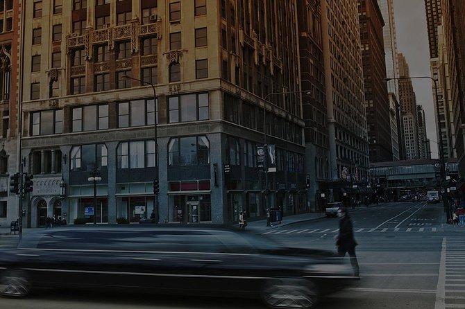 Boston to New York Private Chauffeur Service