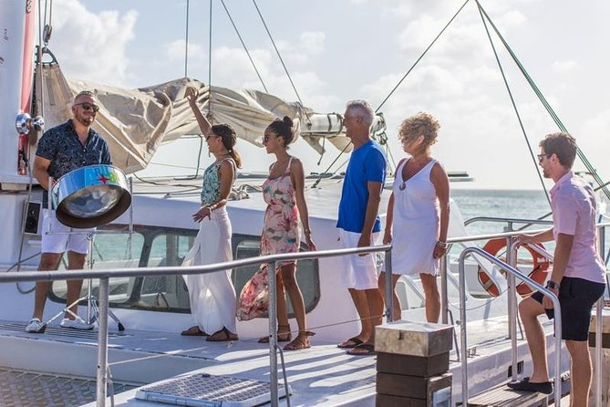 Caribbean Dinner Sail