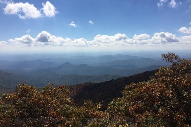 Bartram Trail Hike plus Wine Tasting