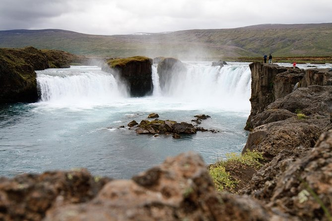 North Iceland Express 2-Day Private Tour from Reykjavik