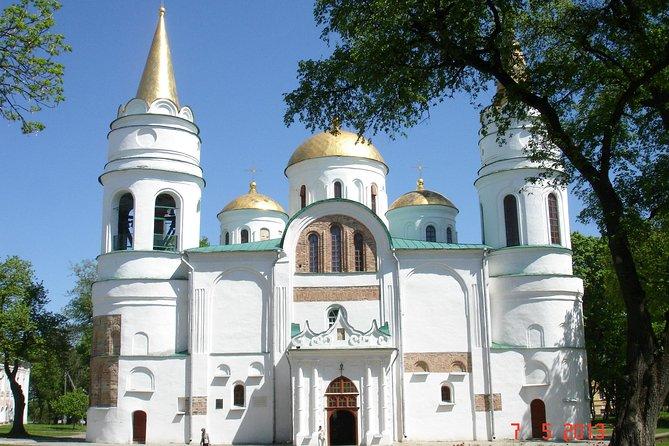 Chernihiv Day Trip from Kyiv