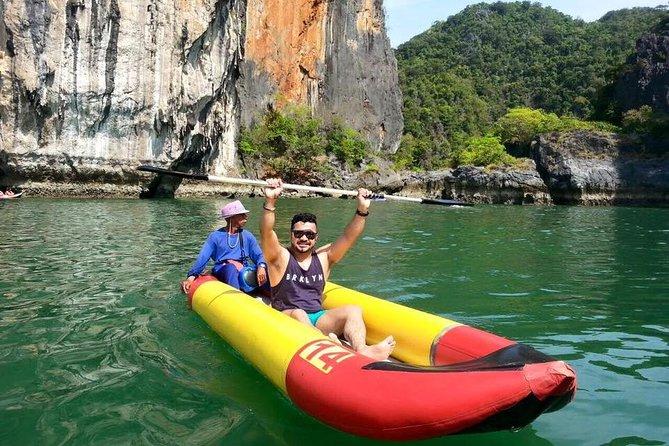 James Bond Island by VIP Speedboat from Phuket