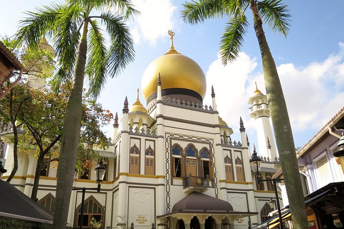 Uncover the Gems of Kampong Glam: The Seat of Malay Royalty in Singapore