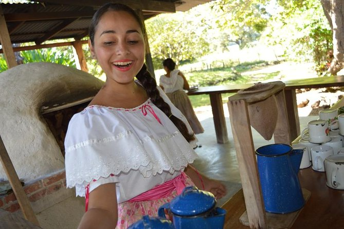 Cultural Tour of Costa Rica from Playa del Coco Area
