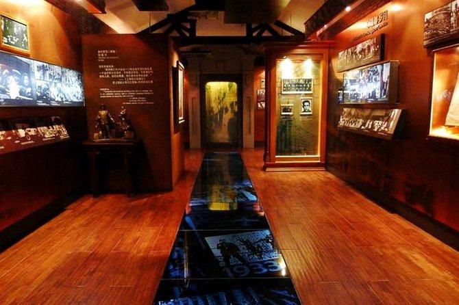 3-Hour Private Tour to Jewish Ghetto and Shanghai Bund