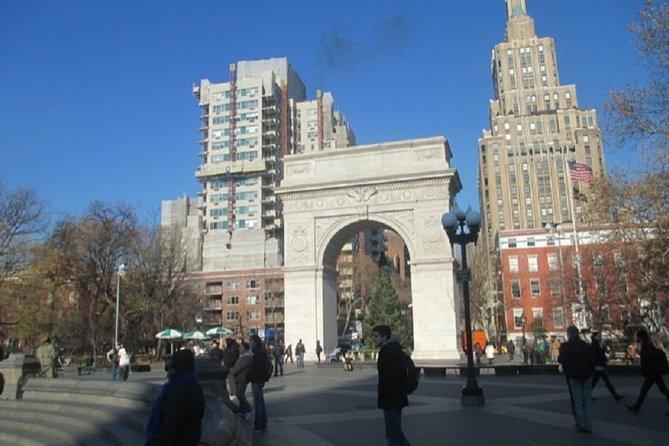 Greenwich Village Private Walking Tour